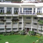Sinclairs Retreat Ooty Foto