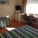 Foto Sunburst Motel