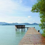 Photo de The Blue Sky Resort Ranong