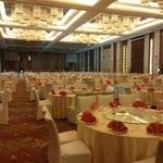 Photo de Sheraton Jiangyin Hotel