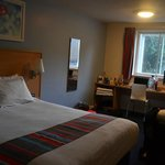 Foto van Travelodge London Kings Cross Royal Scot