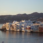 Photo de Mykonos Kosmoplaz