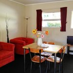 Foto de Ann's Volcanic Rotorua Motel and Serviced Apartments