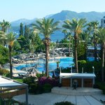 Foto van D-Resort Grand Azur