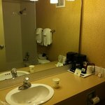 Howard Johnson Plaza Yakima/Near Convention Center resmi