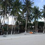 Foto di Anda White Beach Resort