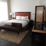Courtyard Atlanta Downtown resmi
