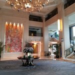 Photo de Wyndham Grand Plaza Royale Oriental Shanghai
