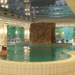 صورة فوتوغرافية لـ ‪Danubius Health Spa Resort Margitsziget‬