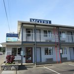 The Pacific Inn Motel照片