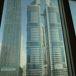 Number One Tower Suites resmi