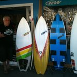 Whitlock Surf Experience