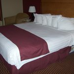 Φωτογραφία: BEST WESTERN Syracuse Airport Inn