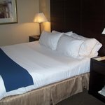 Foto de Holiday Inn Express St. Jean sur Richelieu