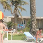 Foto van Lou Lou'a Beach Resort