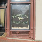 Washington Jockey Club