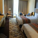 Foto de Courtyard by Marriott Shanghai Puxi