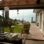 Bilde fra Lavauxhomestay, Bed and Breakfast