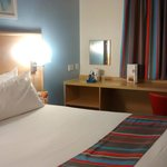 Foto Travelodge London Liverpool Street