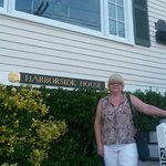 Harborside House Foto