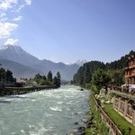 Photo de Hotel Heevan Pahalgam