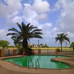 BEST WESTERN Port Lavaca Inn照片