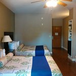 Φωτογραφία: BEST WESTERN Port Lavaca Inn