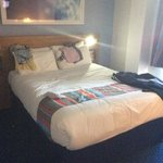 Photo de Travelodge Wembley