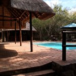 Foto van Serondella Game Lodge