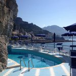 Photo de Miramalfi Hotel
