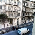 Φωτογραφία: Wyndham Canterbury at San Francisco
