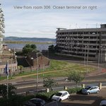 Foto de Holiday Inn Express Edinburgh - Waterfront