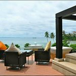 Radisson Blu Plaza Resort Phuket Panwa Beach Foto
