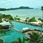Radisson Blu Plaza Resort Phuket Panwa Beach resmi