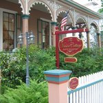 Φωτογραφία: The Mason Cottage Bed & Breakfast Inn