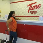 Photo de Tune Hotel Hat Yai