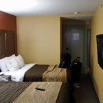 Comfort Inn Times Square West Foto