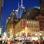 Foto van Comfort Inn Times Square West
