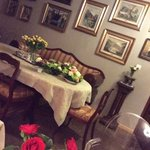 Foto de WawaBed - Warsaw Bed and Breakfast