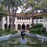 McNay patio