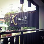 Baan K Residence by Bliston resmi