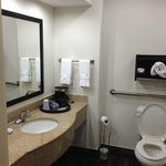 Foto de BEST WESTERN PLUS Houma Inn
