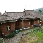 Φωτογραφία: Puri Lumbung Cottages