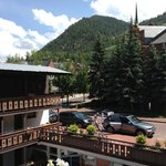 Photo de Mountain Chalet Aspen