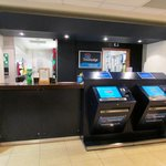 Travelodge Cardiff Central resmi