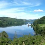 Foto de Lake Vyrnwy Hotel & Spa