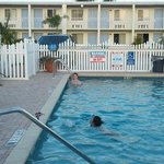 صورة فوتوغرافية لـ ‪Americas Best Value Inn-Bradenton/Sarasota‬