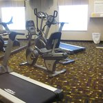 Bilde fra Holiday Inn Express Lake Wales N - Winter Haven