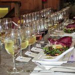 Food and Wine Experience