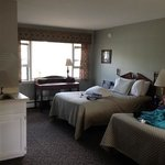 Foto de The Rosewood Inn at Rye